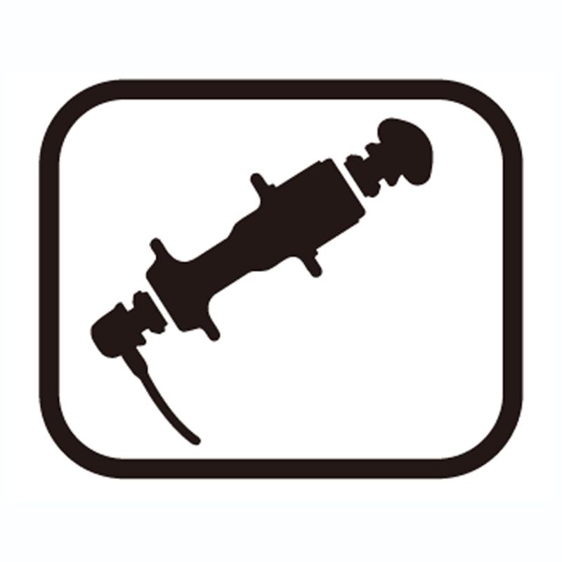 SHIMANO(シマノ) スモールパーツ・補修部品 ハブ軸組立品(玉間112mm) Y3DW98010[CS(普及グレード)][シマノスモールパーツ]