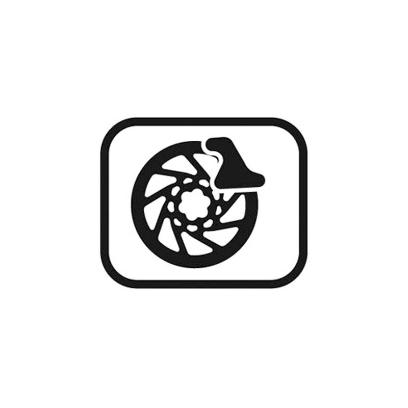 SHIMANO(シマノ) G01A RESIN PAD 25PR[DISCブレーキパッド][消耗品・ワイヤー類]