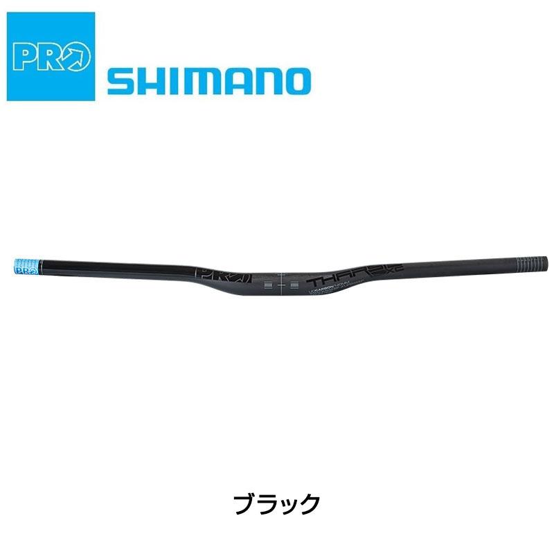 SHIMANO PRO(シマノ プロ) タルシスXCフラットバー [ハンドル] [クロスバイク] [MTB] [フラットバー]
