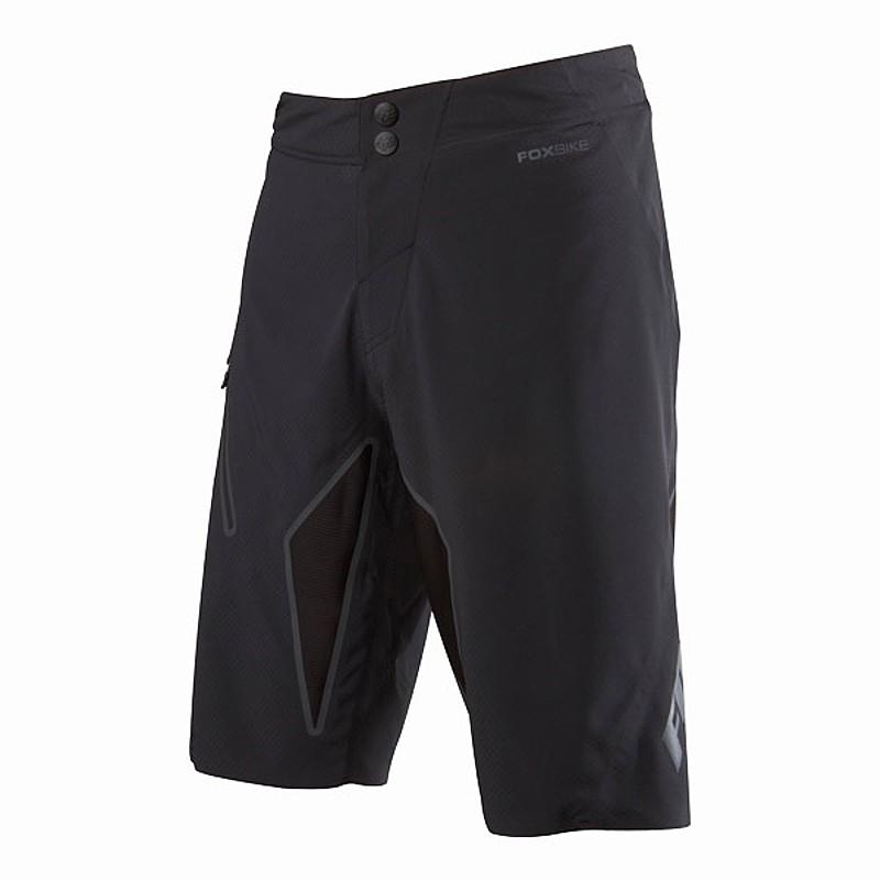 FOX BIKE(フォックスバイク) ATTACK ULTRA Shorts (アタックウルトラショーツ)[ボトムス][春夏]