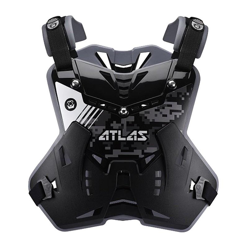 ATLAS(アトラス) DEFENDER (ディフェンダー)[セーフティジャケット][プロテクター]