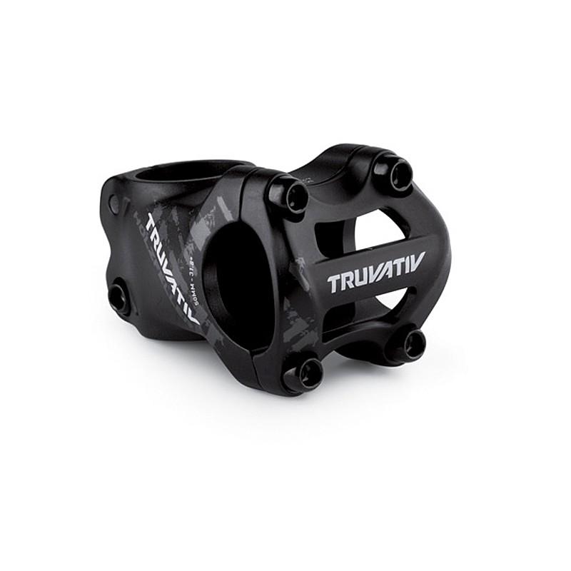 TRUVATIV(トラバティブ) HOLZFELLER (ホルツフェラー) ステム ブラストブラック 50mm[31.8mm][MTB/クロスバイク用]