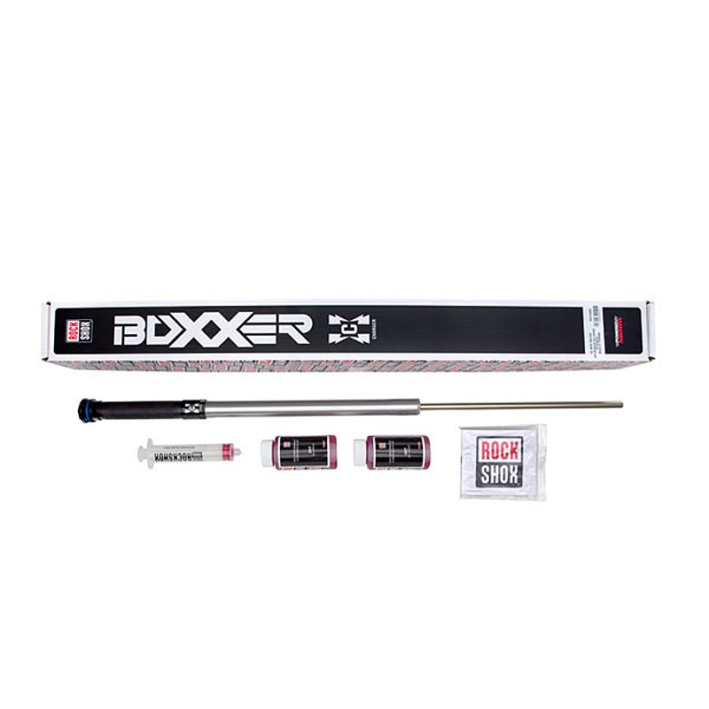 ROCKSHOX(ロックショックス) アップグレードキット チャージャーダンパー BOXXER2010-[MTB用][フレーム・フォーク]