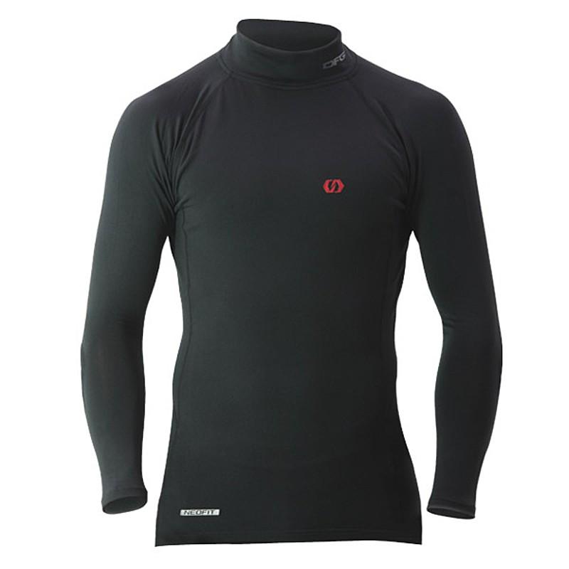 新着 パーツ3 980円以上で送料無料 DFG ネオフィットシャツ サーマル 注文後の変更キャンセル返品 インナー ウェア メンズ ロードバイク