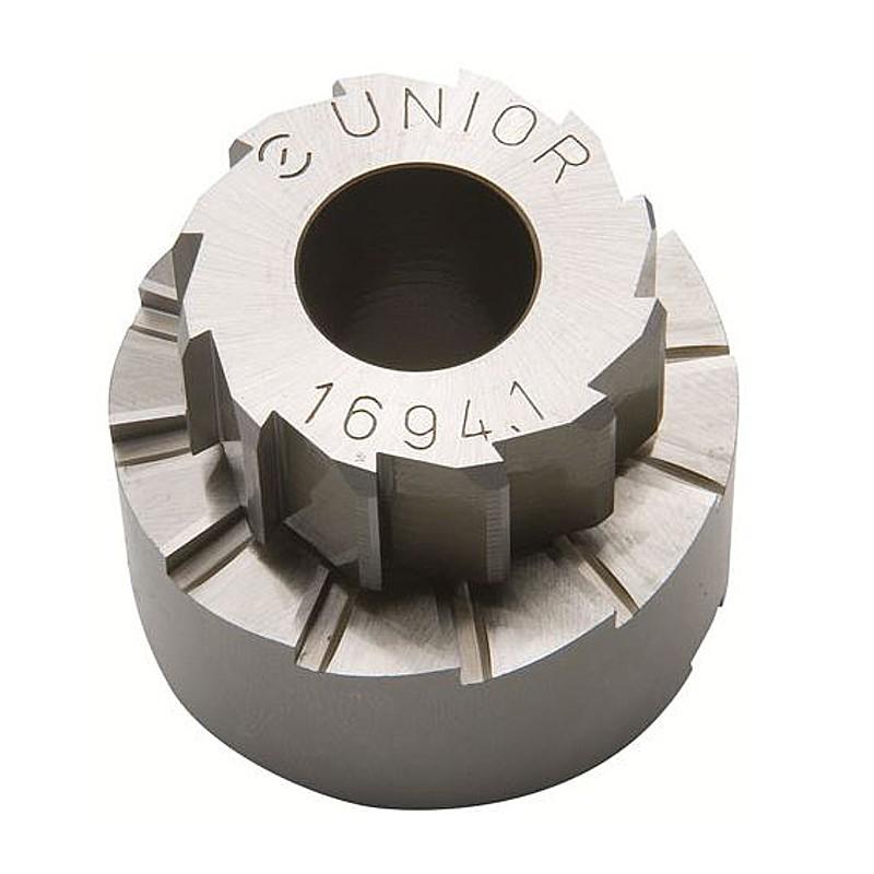 UNIOR(ユニオール) ヘッドチューブリーマー用 リプレースメントリーマー [工具] [メンテナンス] [ロードバイク]