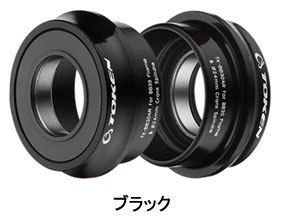 TOKEN(トーケン) TK-BB30AR-TBT BB30 30mm-24mm軸[ボトムブラケットBB][ロードバイク用]