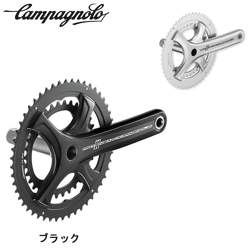 Campagnolo Potenza(カンパニョーロポテンツァ) POWER TORQUE (パワートルク) クランク[クランクセット][クランク・チェーンホイール]