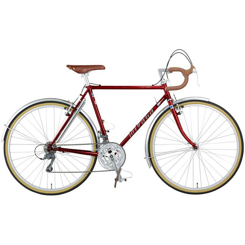 MIYATA(ミヤタ) Eiger (アイガー) AYEG476/AYEG526/AYEG556[ランドナー・ツーリングバイク][自転車本体・フレーム]