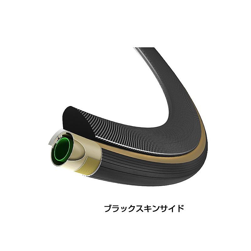 Vittoria(ヴィットリア、ビットリア) Corsa Speed (コルサスピード) チューブラー[700×22~24c][レース用]