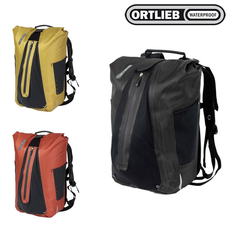 ORTLIEB(オルトリーブ) ヴァリオQL2.1[バックパック][身につける・持ち歩く]