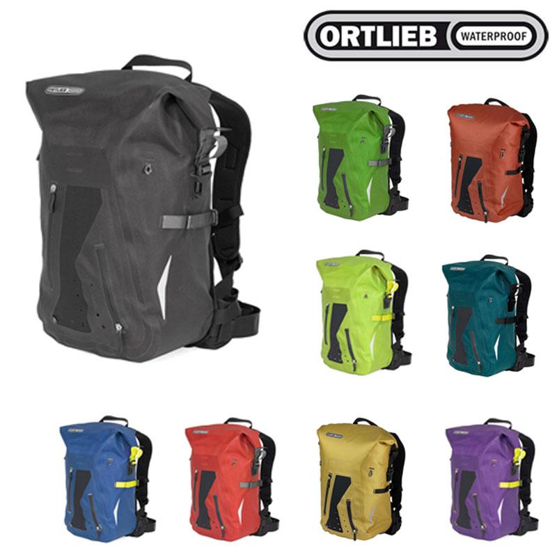 ORTLIEB(オルトリーブ) パックマンプロ2[バックパック][身につける・持ち歩く]