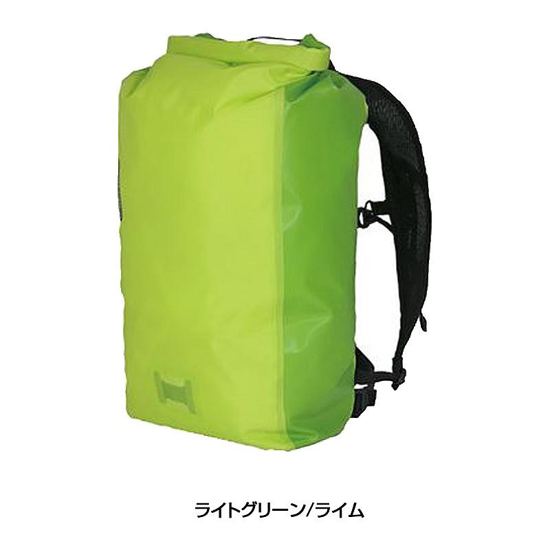 ORTLIEB(オルトリーブ) ライトパック[バックパック][身につける・持ち歩く]