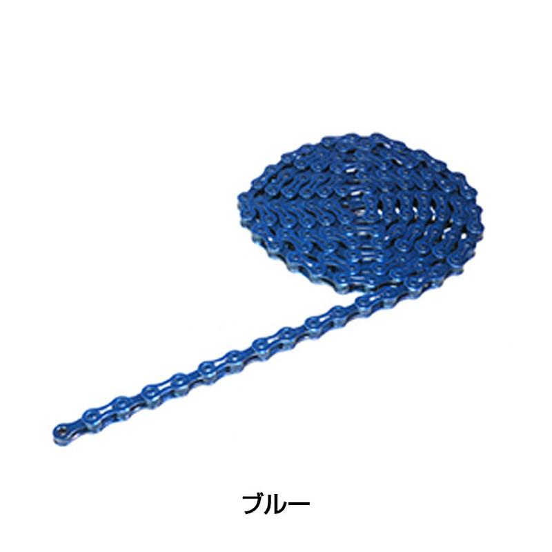 YBN(ワイ・ビー・エヌ) マジックカラーチェーン 8段 SLA-H8