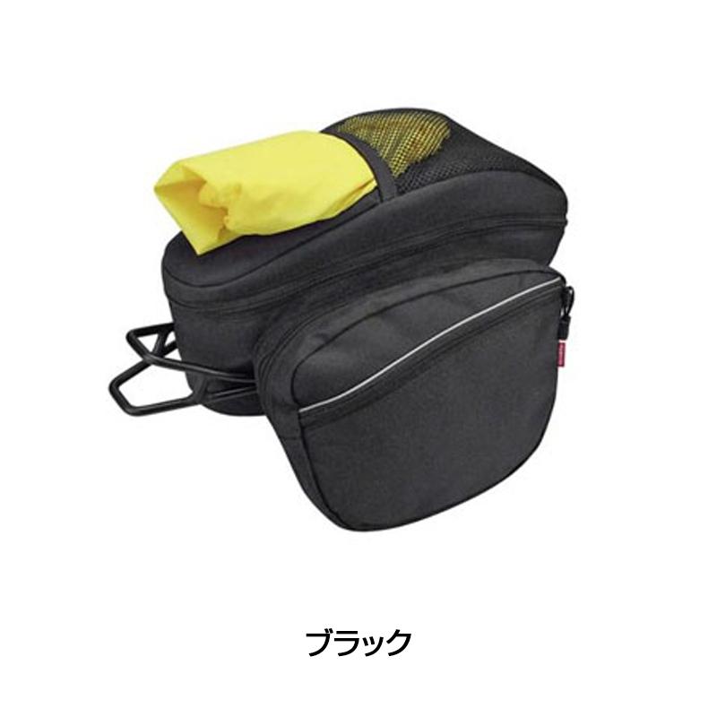 RIXEN KAUL(リキセンカウル) Contour Max Touring コントアーマックスツーリング CO865[シートポストバッグ][自転車バッグ]