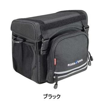 RIXEN KAUL(リキセンカウル) Allrounder Touring オールラウンダーツーリング KT815[フロント・ハンドルバーバッグ][自転車バッグ]