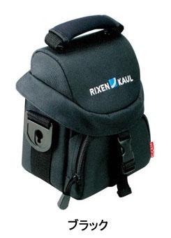 RIXEN KAUL(リキセンカウル) Allrounder XS オールラウンダーXS KT816[フロント・ハンドルバーバッグ][自転車バッグ]