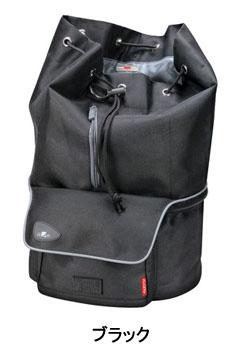 RIXEN KAUL(リキセンカウル) Match Pack Fashion マッチパックファッション KM840[シートポストバッグ][自転車バッグ]