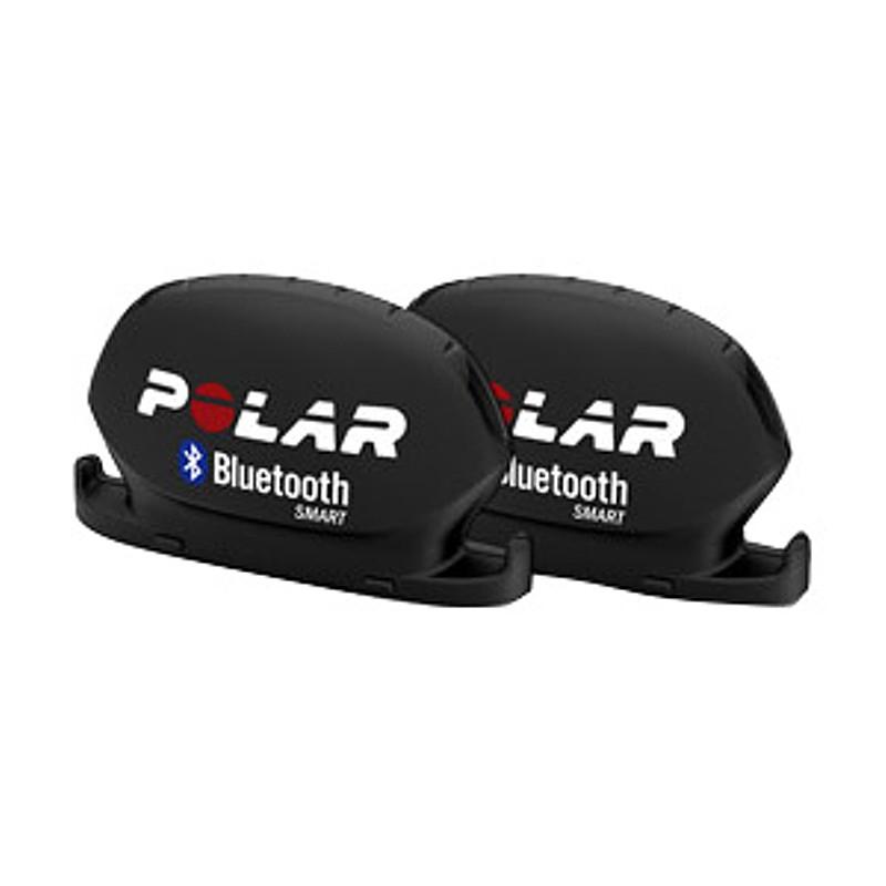 POLAR(ポラールメーター) スピードケイデンスセンサーセットBLUETOOTH SMART[ワイヤレス][サイクルメーター・コンピューター]
