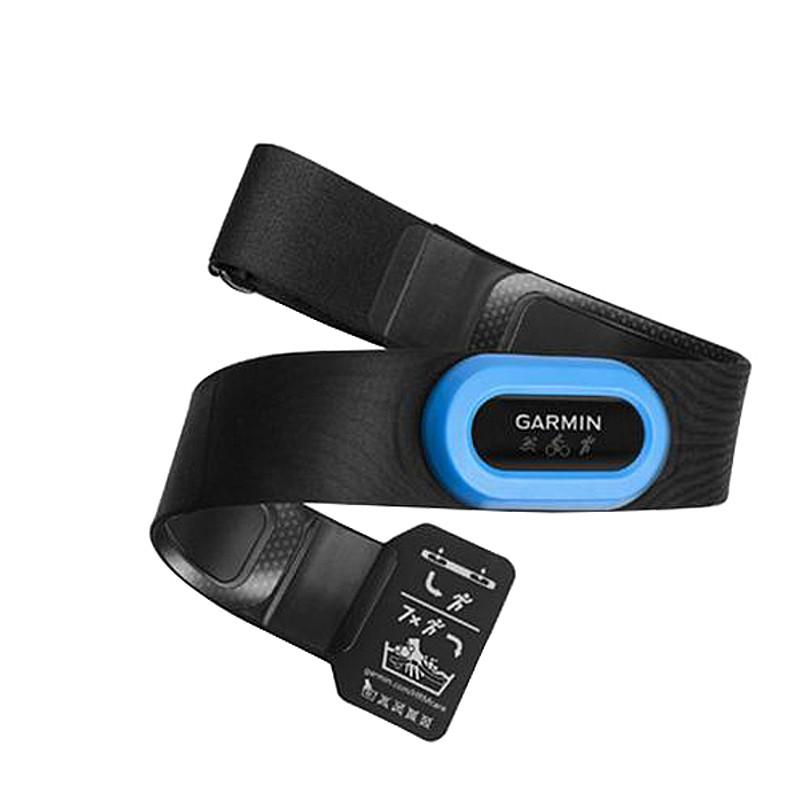 GARMIN ガーミン ハートレートセンサーHRM-Tri