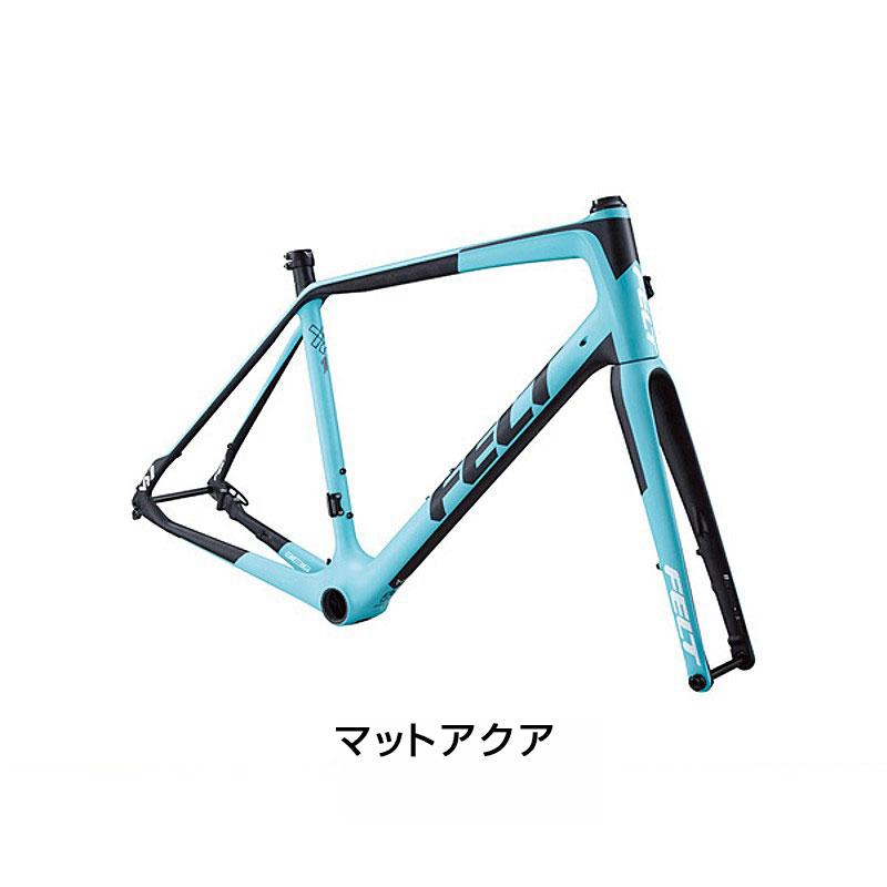 FELT(フェルト) 2017年モデル Frame kit VR1[ロードバイク][フレーム・フォーク]