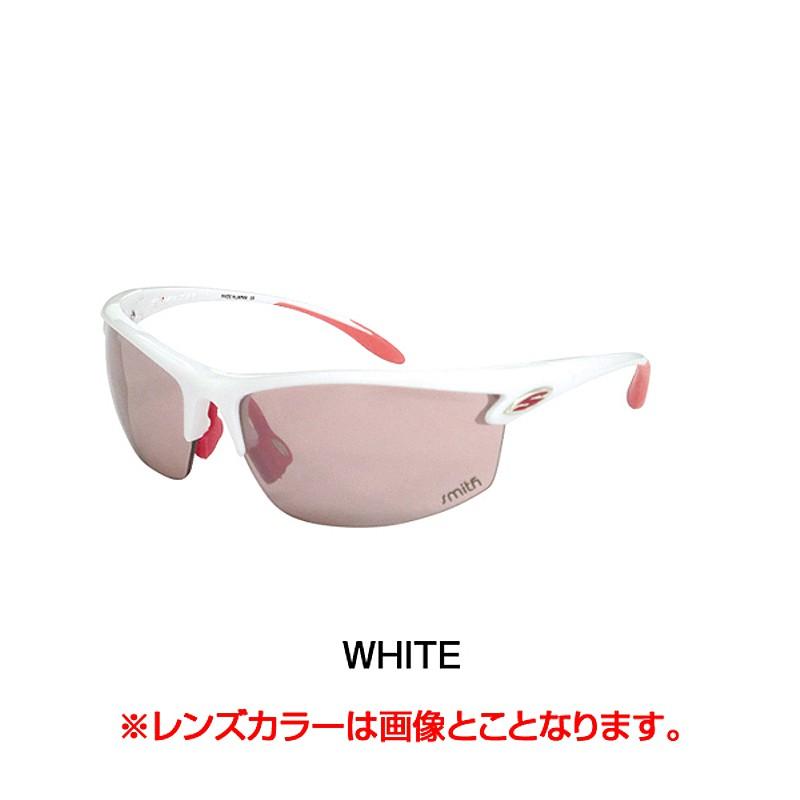 SMITH optics(スミスオプティクス) RHYTHM (リズム) レンズカラー:Platinum【スポーツサングラス】