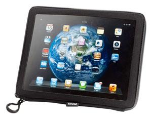 THULE(スーリー) iPad/Map Sleeve iPad/Map スリーブ [サイクルコンピューター] [サイコン] [サイクルメーター] [GPS]