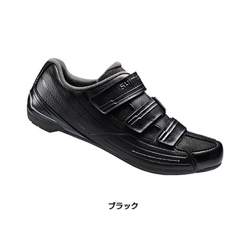《即納》【土日祝もあす楽】SHIMANO(シマノ) SH-RP200 SPD-SLビンディングシューズ [ロードバイク用][サイクルシューズ]