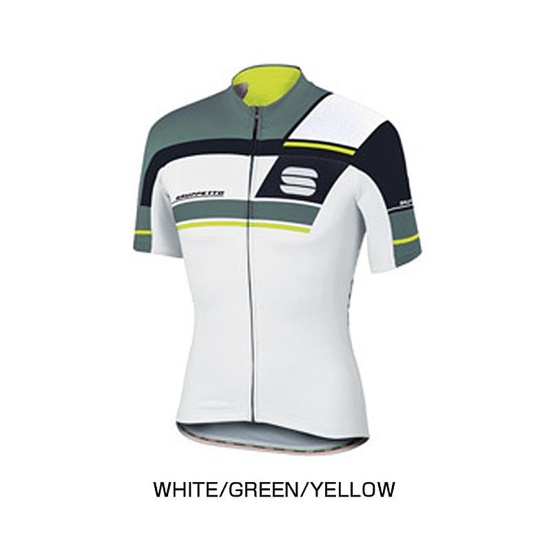 《即納》sportful(スポーツフル) GRUPPETTO PRO TEAM (グルペットプロチーム)[サイクルウェア・グローブ][ジャージ・トップス][メンズウェア]