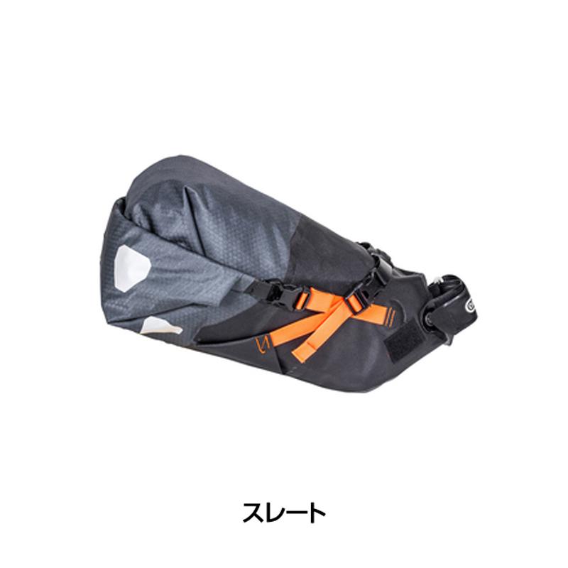 ORTLIEB(オルトリーブ) Sheet Pack (シートパック)Mサイズ[ラージサイズ][サドルバッグ]