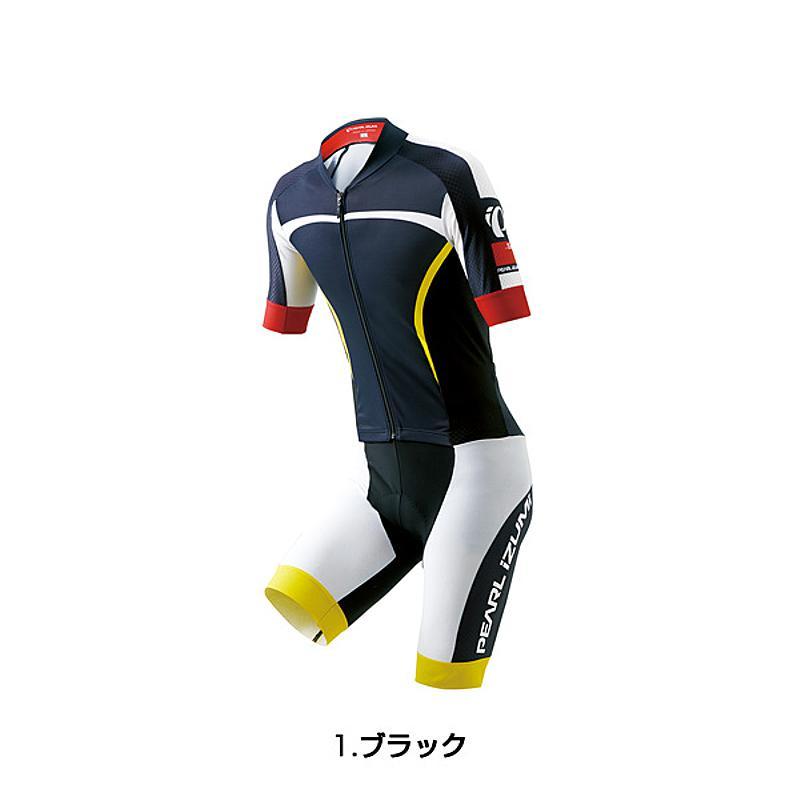 PEARL IZUMI(パールイズミ) 2016年春夏モデル ロードスーツ 701-3D[エアロスーツ(ワンピース)][サイクルウェア・グローブ]