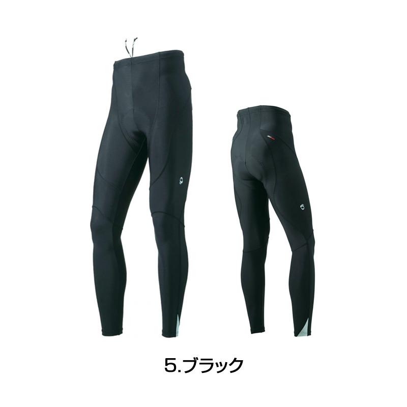 PEARL IZUMI(パールイズミ) 2018春夏モデル コールドブラックタイツ(トールサイズ) L228-3D[サイクルウェア・グローブ][レーサーパンツ][メンズウェア]