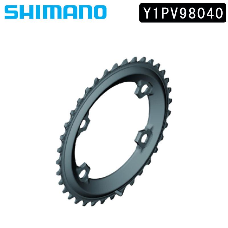 SHIMANO(シマノ) スモールパーツ・補修部品 FC-M9000 34T-AS Y1PV98040