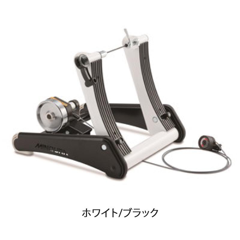 《即納》【あす楽】【マグライザー付】MINOURA(ミノウラ) LR961 LiveRide Twinmag Trainer (LR-961 ライブライドツインマグトレーナー)[固定式ローラー台]