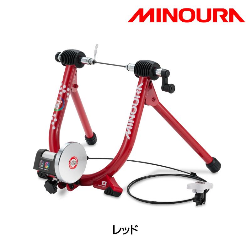 《即納》MINOURA(ミノウラ) LR341 LiveRide Trainer (LR-341 ライブライドトレーナー) マグライザー付 400-5840-00[タイヤドライブ式][固定式ローラー台]