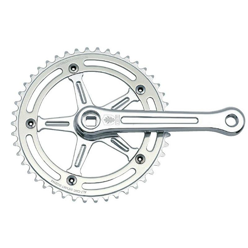 IRD ディファイアントトラック144 [クランク] [ロードバイク] [チェーンホイール] [シングル]