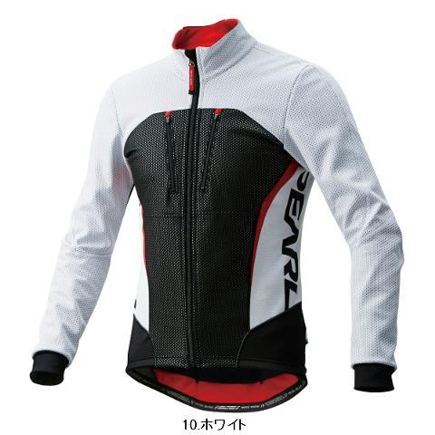 PEARL IZUMI(パールイズミ) 2016年秋冬モデル プレミアムウィンドブレークジャケット 1500-BL[サイクルウェア・グローブ][ジャージ・トップス][メンズウェア]