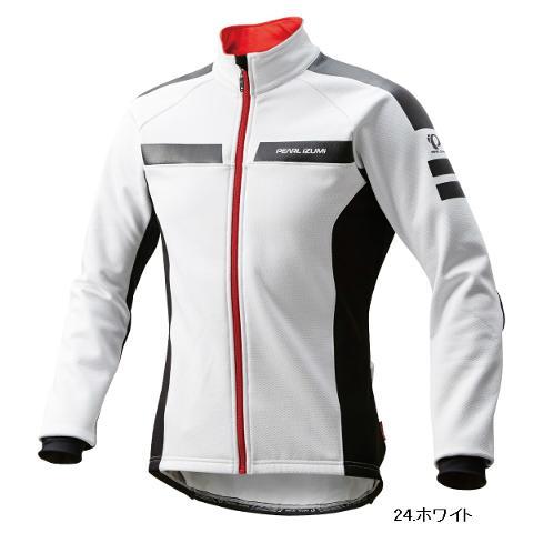PEARL IZUMI(パールイズミ) 2015年秋冬モデル ウィンドブレークジャケット 3500-BL[サイクルウェア・グローブ][ジャージ・トップス][メンズウェア]