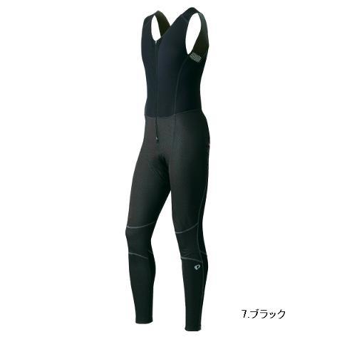 【5℃~対応】PEARL IZUMI(パールイズミ) 秋冬モデル ウィンドブレークビブタイツ T6000-3D[サイクルウェア・グローブ][メンズウェア][ビブパンツ]