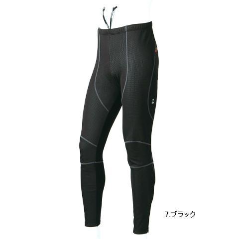 【5℃~対応】PEARL IZUMI(パールイズミ) 秋冬モデル ウィンドブレークメガタイツ 6200MEGA[サイクルウェア・グローブ][レーサーパンツ][メンズウェア]