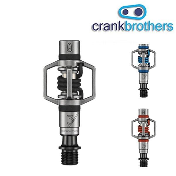 crankbrothers(クランクブラザーズ) EGGBEATER3(エッグビーター3)[ビンディングペダル(MTB用)]