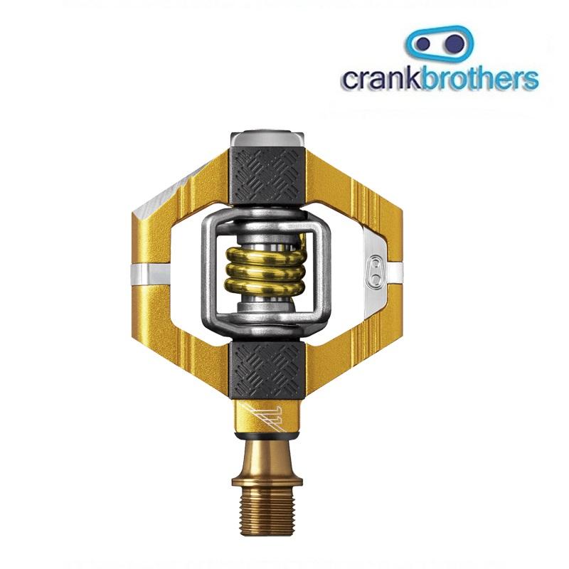 crankbrothers(クランクブラザーズ) CANDY11(キャンディ11)[ビンディングペダル(MTB用)]
