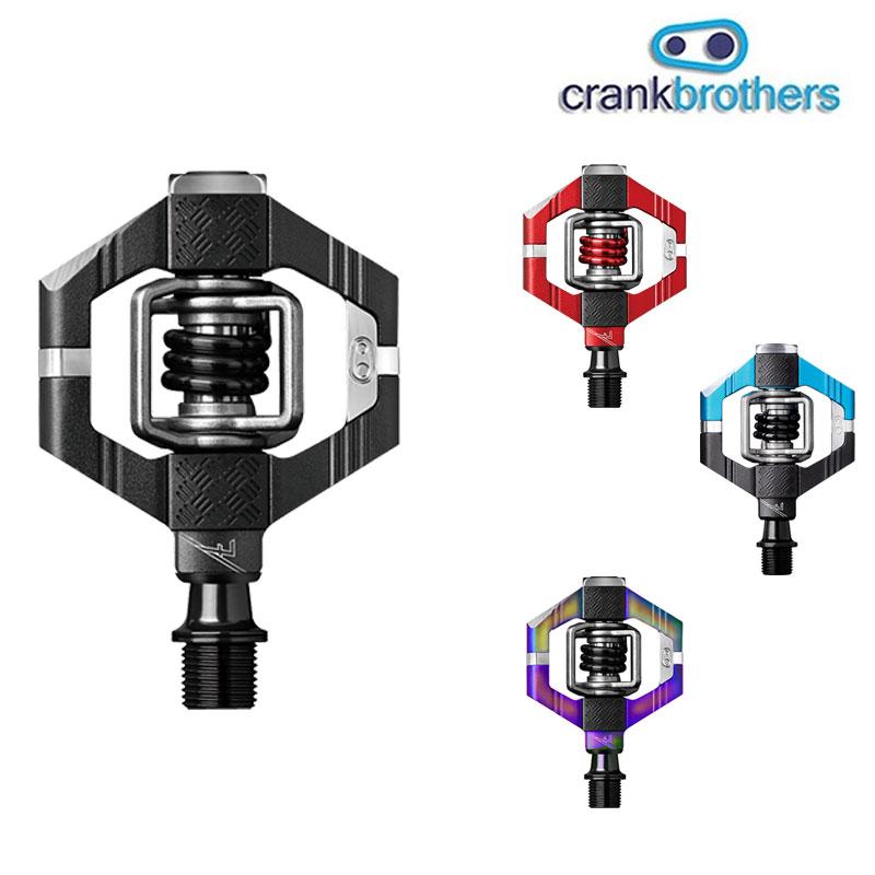 crankbrothers(クランクブラザーズ) CANDY7(キャンディ7)[ビンディングペダル(MTB用)]