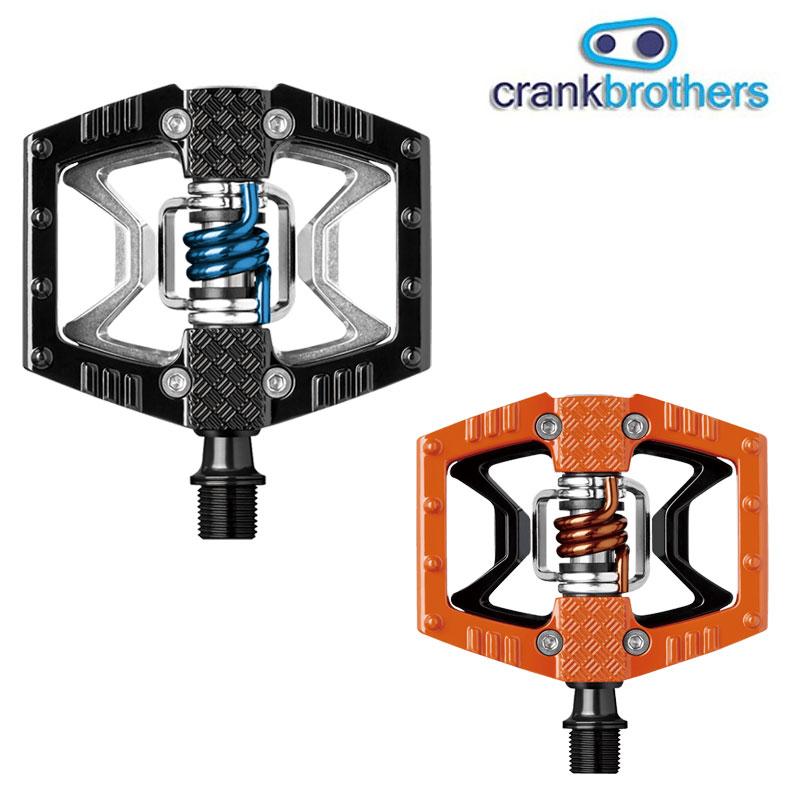 crankbrothers(クランクブラザーズ) DOUBLESHOT(ダブルショット)[ビンディングペダル(MTB用)]
