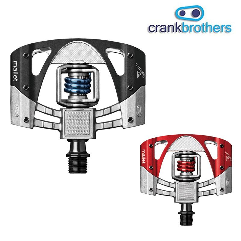 crankbrothers(クランクブラザーズ) MALLET3(マレット3)[ビンディングペダル(MTB用)]