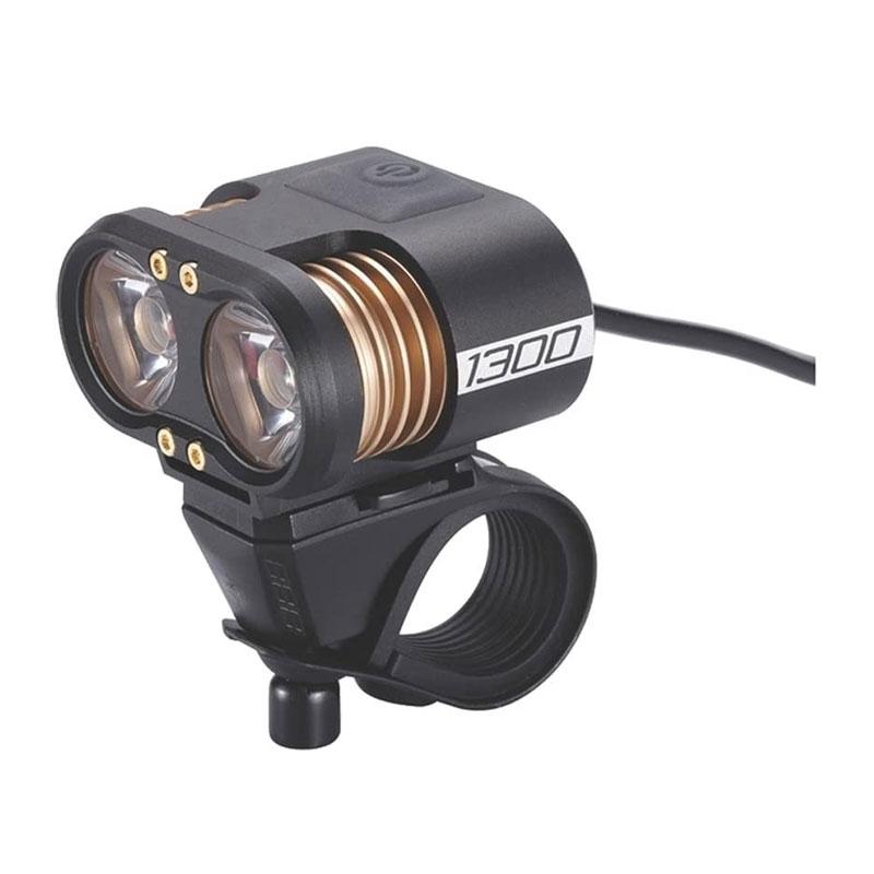 BBB(ビービービー) HEADLIGHTSCOPE(ヘッドライトスコープ)[ヘッドライト][大光量充電式]