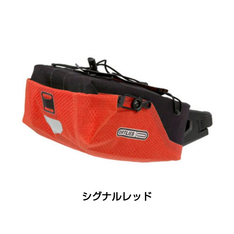 ORTLIEB(オルトリーブ) シートポストバッグ S[シートポストバッグ][自転車バッグ]