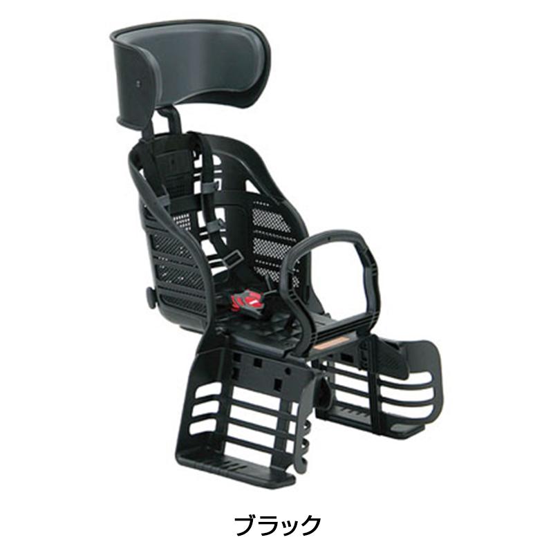 OGK(オージーケー技研) ヘッドレスト付デラックスうしろ子供のせ RBC-007DX3