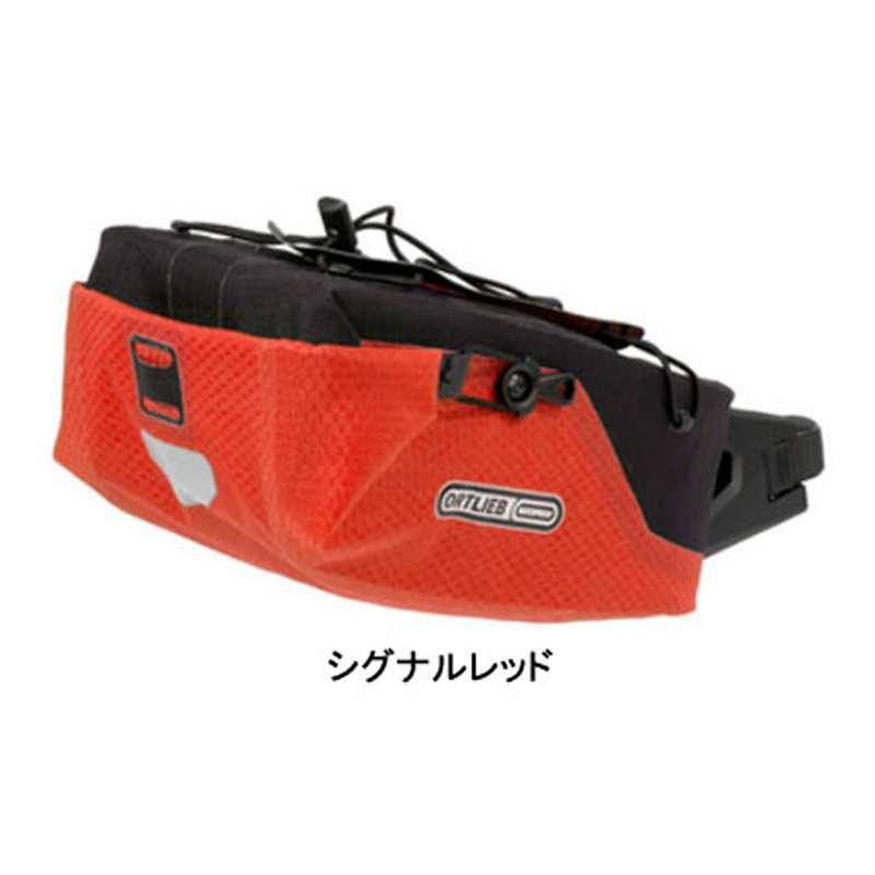ORTLIEB(オルトリーブ) シートポストバッグ M[シートポストバッグ][自転車バッグ]