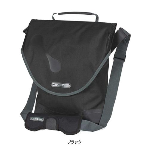 ORTLIEB(オルトリーブ) シティーバイカー QL3[サイド・パニアバッグ][自転車バッグ]