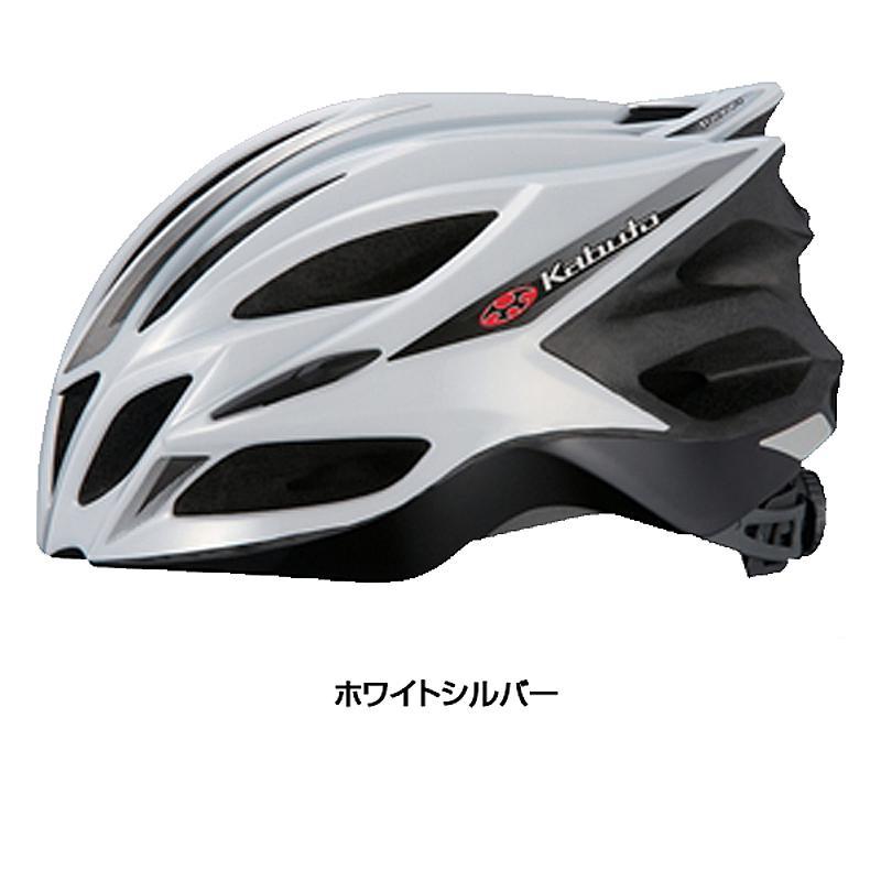 OGK Kabuto(オージーケーカブト) TRANFI (トランフィーヘルメット)[ロード・MTB][バイザー無し][JCF公認]